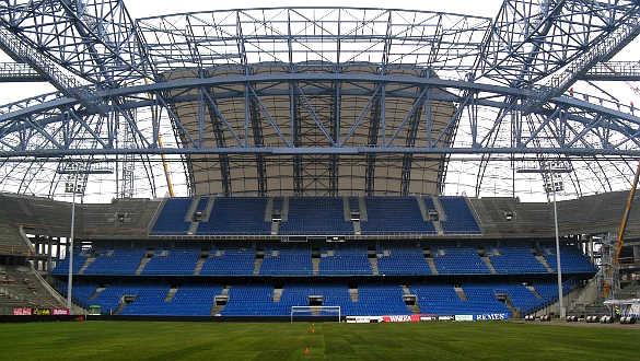 Stadion Miejski w Poznaniu
